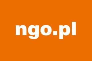 Więcej o: Jesteśmy na portalu NGO.pl