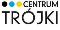 Logotyp Centrum Trójki