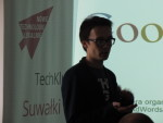 TechKlub Suwałki - spotkanie majowe