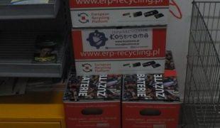 Więcej o: Dużo baterii :)