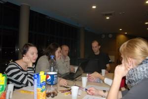 Zebranie założycielskie