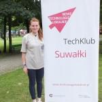 TechKlub na SBF