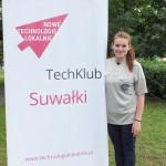 Suwałki Blues Festival 2014 i TechKlub