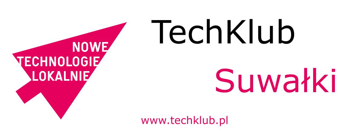 Więcej o: Listopadowy TechKlub Suwałki