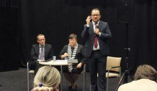 Więcej o: Spotkanie z RPO